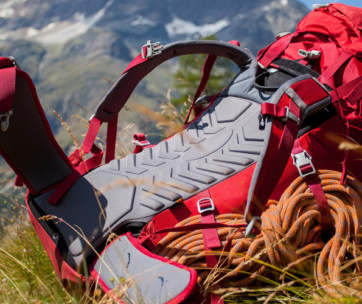 every piece of gear hikers need