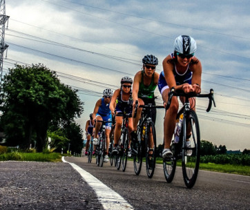 every piece of gear you need for a triathlon