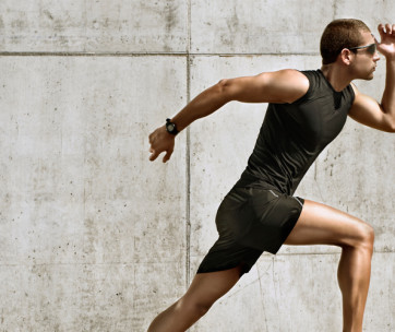 everything you need to know about runners high