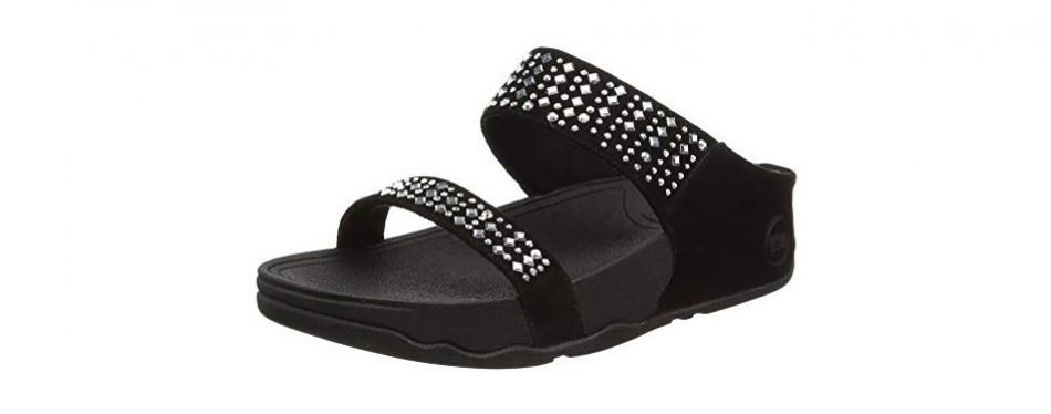 fitflop women's novy slide flip flop