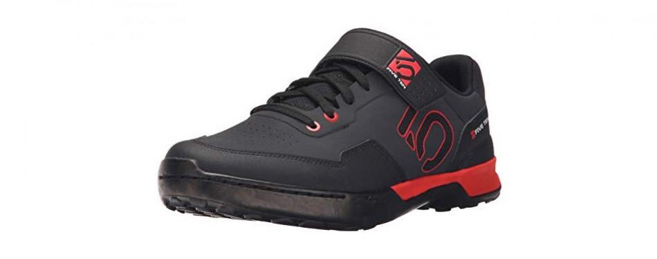 five ten men's kestrel lace mountain bike shoes