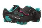 fizik women's m6 donna boa mountain cycling shoes