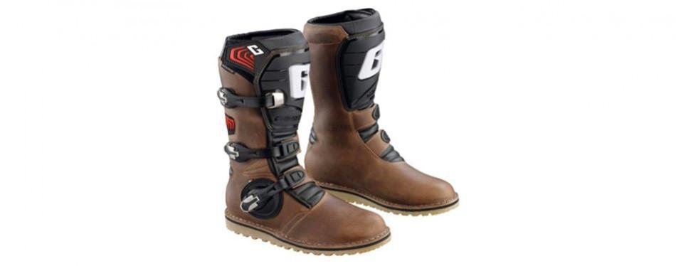 gaerne balance oiled mx boots
