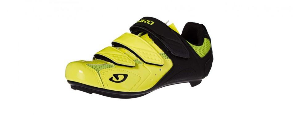 giro men's treble ii bike shoe