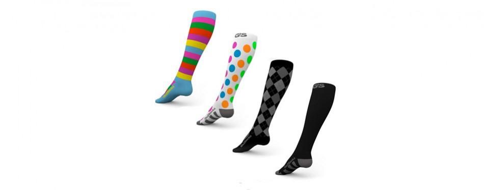 go2socks medical compression stockings