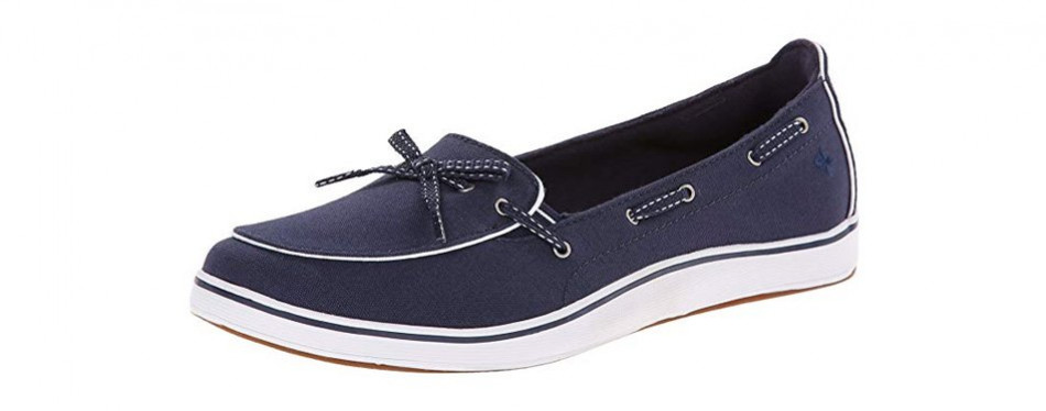 grasshoppers women's windham slip-on flats