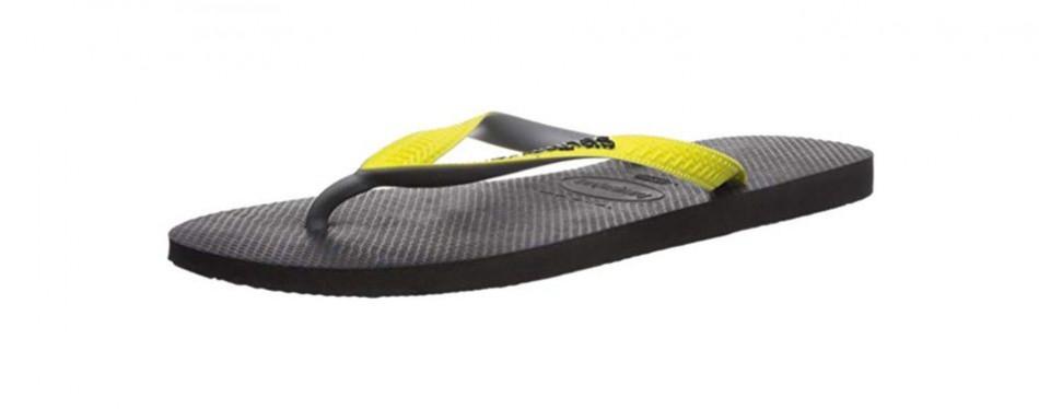 havaianas men's top mix flip-flop