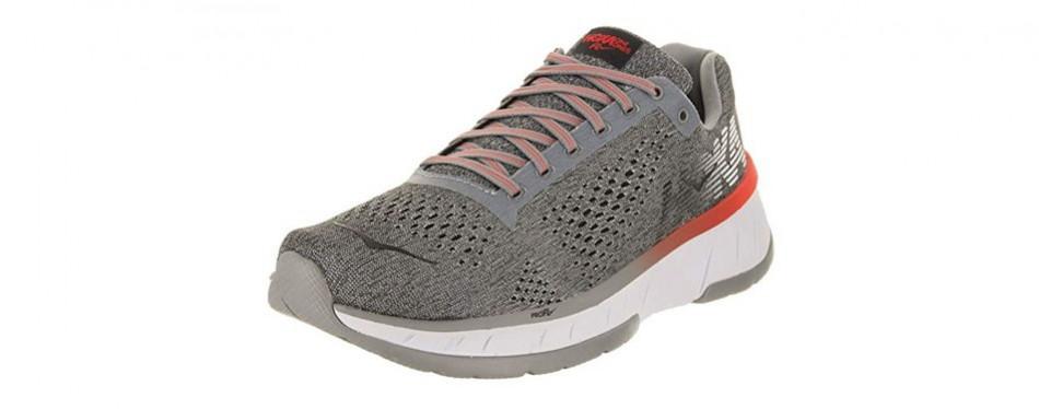 hoka one women's cavu running shoe