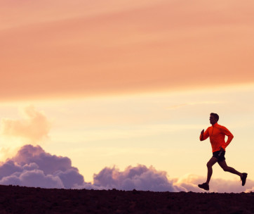 how to keep yourself fuelled when running