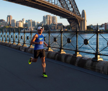 how to prepare for ultra marathons