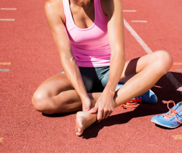 how to prevent & treat athlete's foot