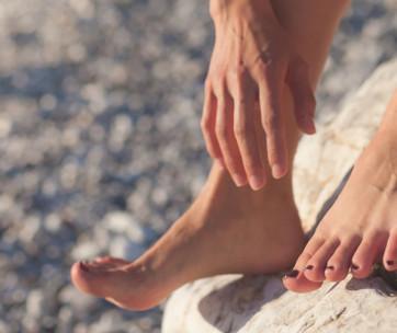 how to prevent & treat ingrown toenails