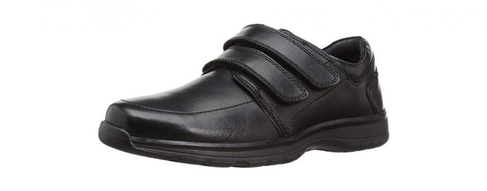 hush puppies men's luthar henson slip-on loafer