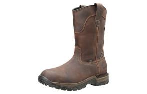 irish setter leather wellington boots for men