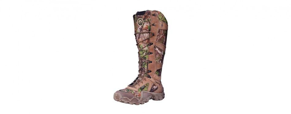 irish setter men's 2875 vaprtrek waterproof hunting boot