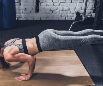 is trx good for runners? here are the benefits