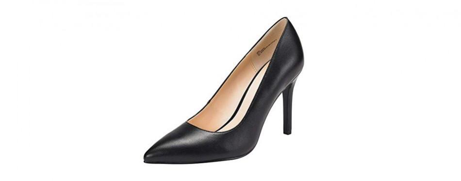 jenn ardor stiletto high heel shoes