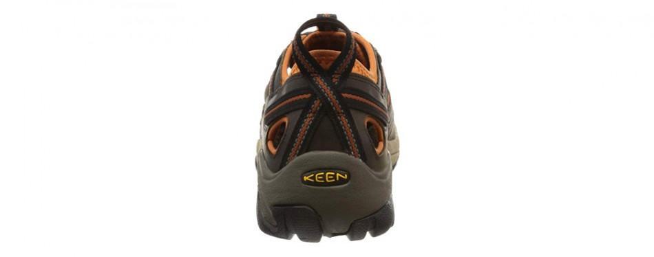 keen men's arroyo ii sandal