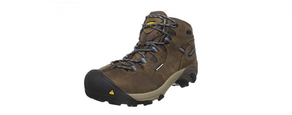 keen utility men's detroit work boot