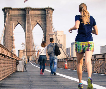 keep the distance going on long runs with these great tips