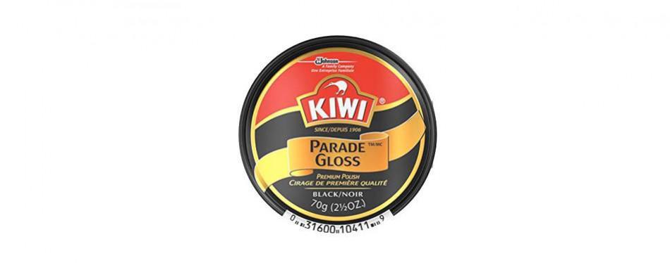 kiwi parade gloss shoe polish