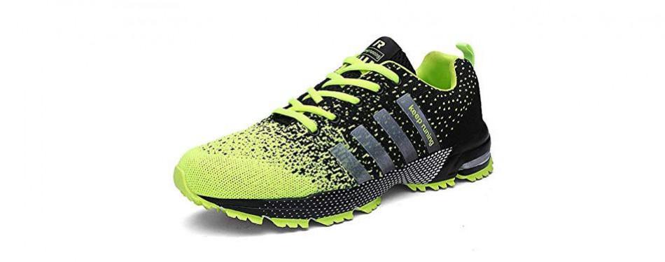 kubua unisex running shoe