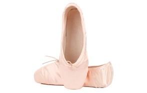 kukome-shop satin ballet pointe shoes