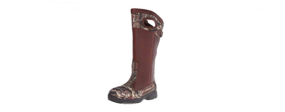 lacrosse men's adder 18 inch snake boots