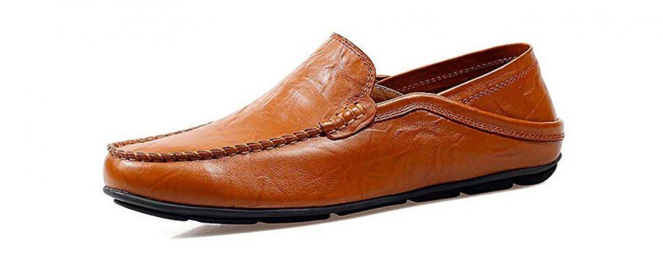 lapens men's driving shoes