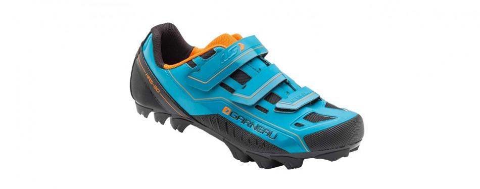 louis garneau men's gravel bike shoes