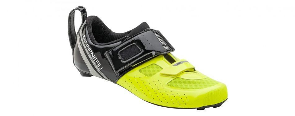 louis garneau - tri x-lite triathlon 2 bike shoes