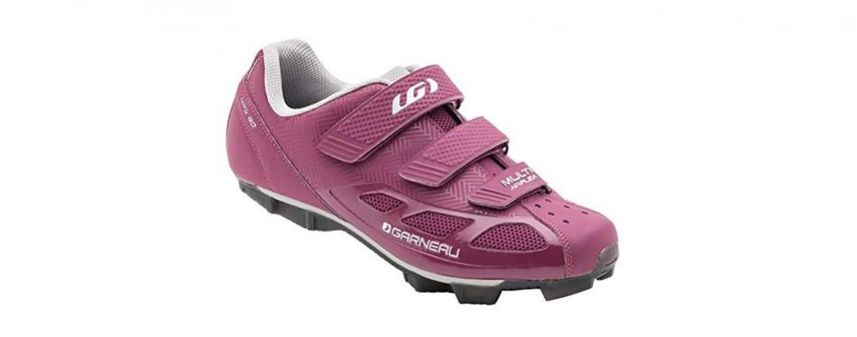 louis garneau women's multi air flex bike shoes