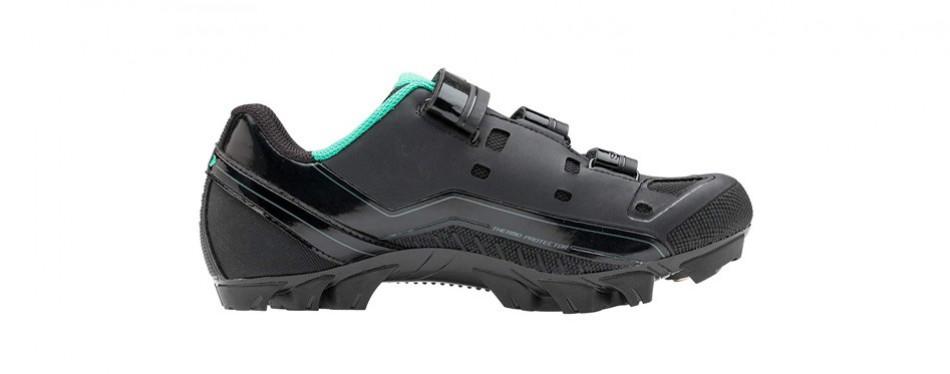 louis garneau women's sapphire mtb bike shoes