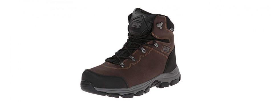 magnum men's austin work boots