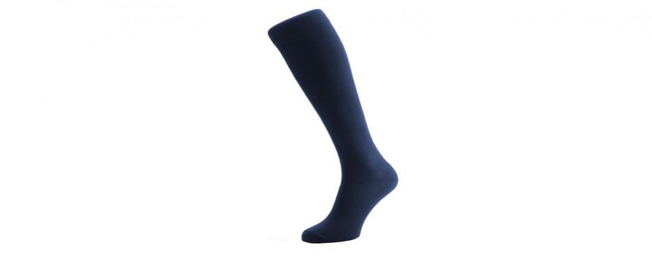 master of mayfair luxury flight socks