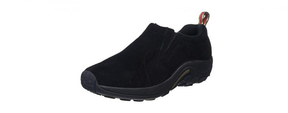 merrell men's jungle mic slip-on shoe