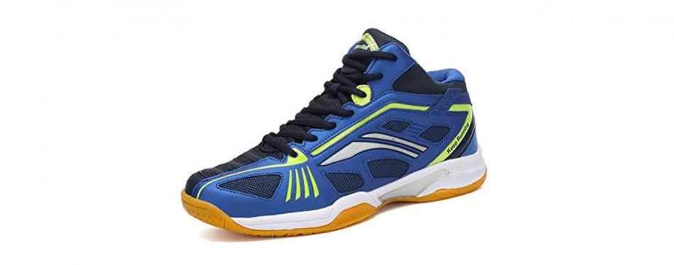 mishansha mens indoor outdoor sports sneakers
