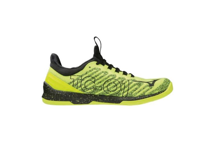 mizuno tc 01 training shoe