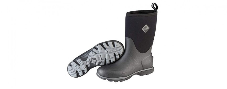 muck boot arctic excursion