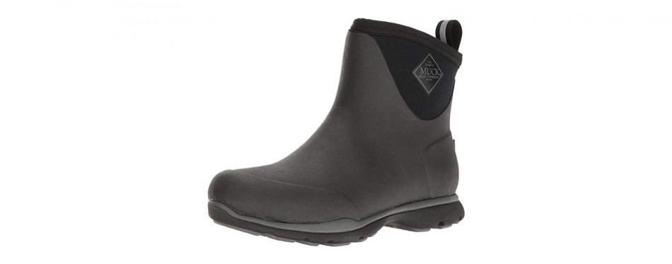 muck boot arctic excursion ankle