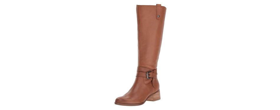 naturalizer women's dev riding boot