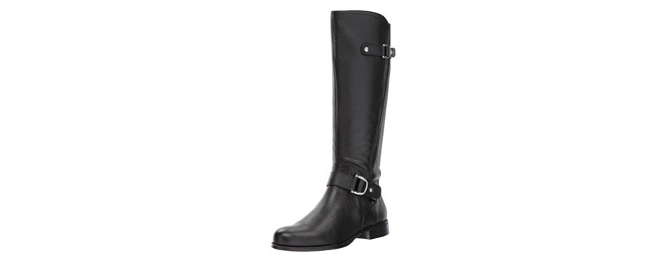 naturalizer women's janelle riding boot