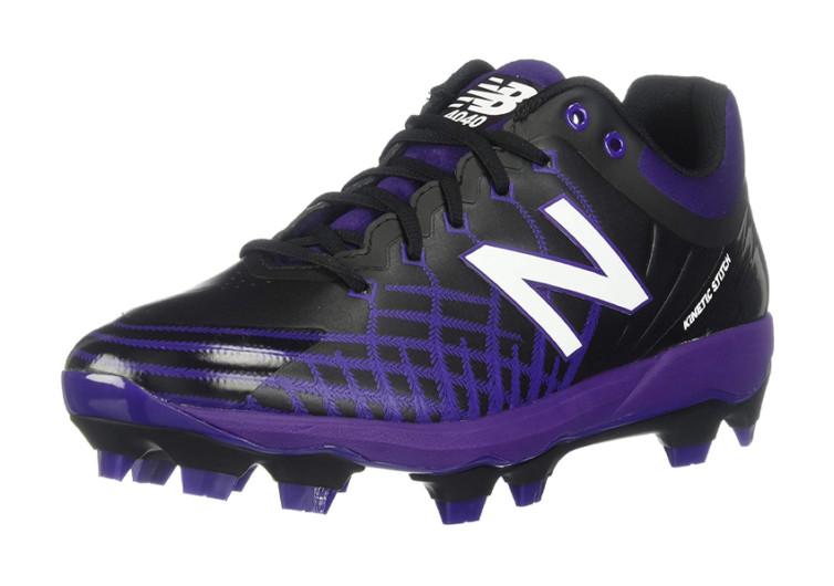new balance 4040 v5 tpu molded baseball shoe