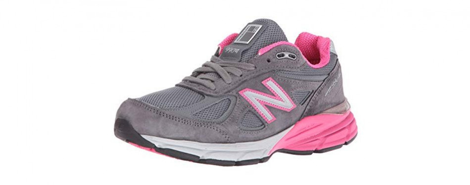 new balance 990v4 women's running shoe