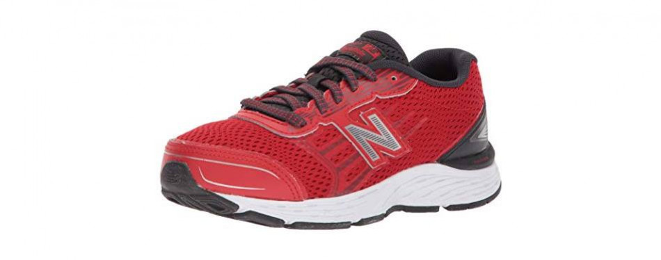 new balance kids 680 v5 running shoe