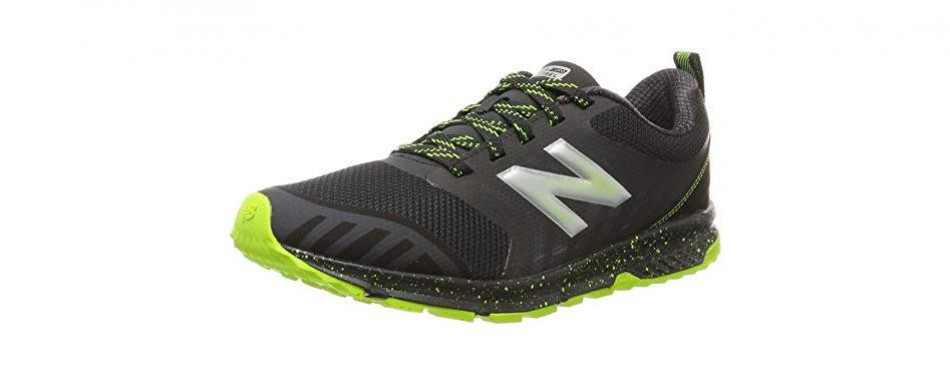 new balance kids nitrel v3 trail running shoe