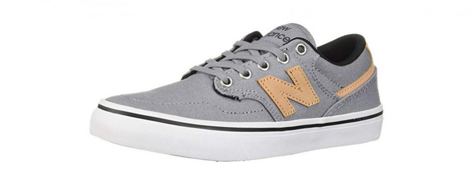 new balance men's 331v1 skate shoe