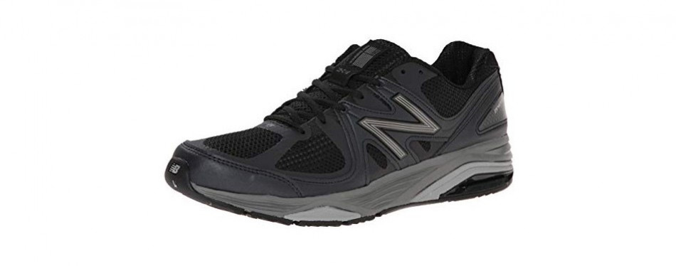 new balance men's m1540v2 motion control running shoes