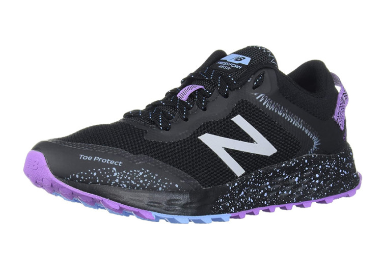 new balance women's fresh foam arishi trail v1 shoe