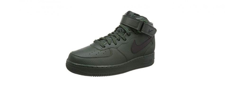nike air force 1 mid 07 trainers